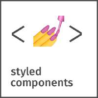 styled-component